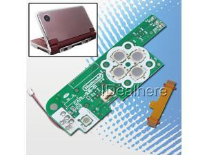 Power Switch Circuit Board & Flex Cable Replace Repair Parts for NDSLL NDSi LL