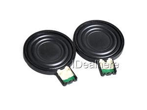 2x Inner Loud Speakers Replace Parts For Nintendo NDSL