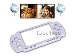 Light Purple For PSP 2000 Faceplate Shell Case Cover Replace Part