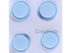 4x Blue Joystick 3D Cap Cover For PSP2000/3000 Parts