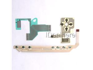 3P Set Conductive Keypad Bus Wire For Sony Slim PSP1000