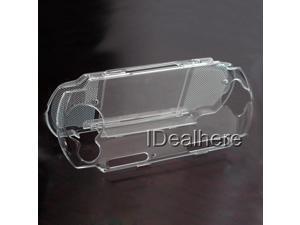 Crystal shell for PSP2000/3000