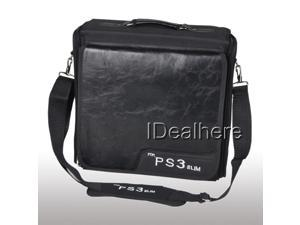 Nylon Travel Carry Bag Carrying Case for Playstation3 PS3 & Slim