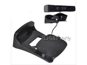 Wall Mount Stand Dock Holder for Xbox 360 Kinect Camera Sensor