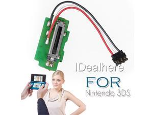 Brand New Replacement Volume Control Module for Nintendo 3DS