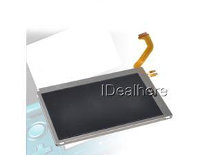LCD Display Upper Screen Replacement Parts for Nintendo 3DS New