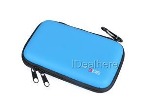 Hard Travel Case Pouch for Nintendo 3 DS