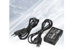 New AC Adaptor Home Travel Power Charging Charger Supply for PS Vita PSV
