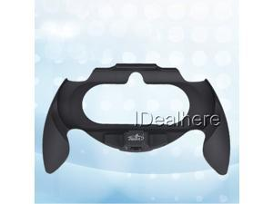 Durable Bracket Holder Hand Handle Grip For PS Vita PSV Black Handle Grip Holder