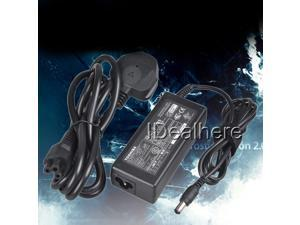 AC Power Adapter Battery Charger for Toshiba Laptop PA-3282-1ACA 15V 4A 60w