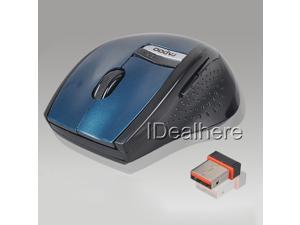 1000DPI USB Wireless Optical Mouse Mice for PC Notebook