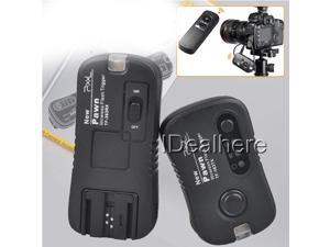 Wireless Remote Control Shutter Release DSLR Camera Accessories for Sony TF-363