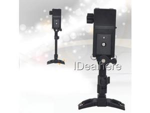 H58cm Portable Tabletop Mini Tripod Stand for Digital Camera Camcorder