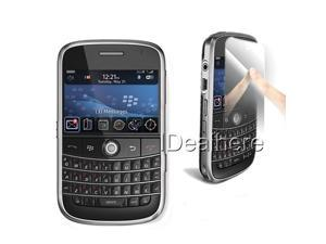 Mirror Screen Protector Cover for Blackberry 8520 Phone