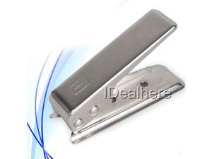 Precise Micro Full Standard to Nano SIM Card Cutter Punch for iPhone 5