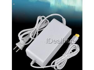100-240V AC Adapter Power Supply For Wii U Console