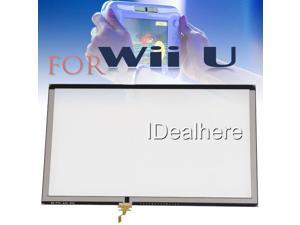 Replacement Touch Screen Digitize for Nintendo Wii U