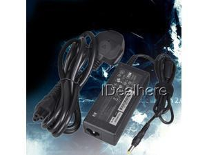 Black 18.5V 3.5A 65w AC Power Adapter Charger for HP Compaq Laptop PPP009H