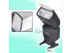 YN-565EX Speedlite Shoe Mount Flash Light for Canon 7D, 60D, 600D