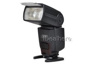 YN-560 Flash Light Speedlite for Canon Nikon Pentax Olympus DSLR Cameras