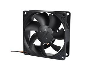 18dBA Ultra Silent Computer PC Case Cooling Heatsink Exhaust CPU Fan Cooler