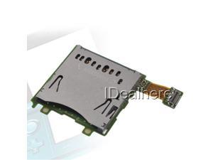Nintendo 3DS SD-Card Slot Replacement Parts