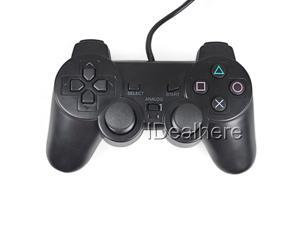 Black Gaming Controller for PS2