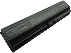 High quality laptop/ notebook battery   Replacement for HP Pavilion DV2405TX battery - 8800mAh,12 cells