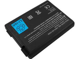 High quality laptop/ notebook battery   Replacement   for HP Pavilion ZD8228 battery - 5200mAh,8 cells