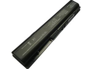High quality laptop/ notebook battery   Replacement for HP Pavilion DV9340EA battery - 7800mAh,12 cells