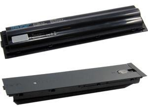 High quality laptop/ notebook battery   Replacement for Dell 312-0450 battery - 5200mAh,6 cells