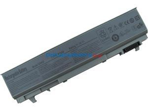 High quality laptop/ notebook battery   Replacement for Dell W0X4F battery - 5200mAh,6 cells