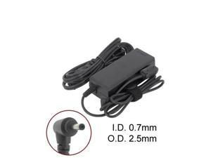 YASURS™ Best Quanlity and Brand  New Replacement Laptop / Notebook AC Adapter / Power Supply / Charger for Asus Eee PC 1201N-PU17-BK ...