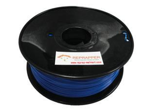 RepRapper ABS 1.75mm 3D Printer Filament  Compatible with Makerbot/ Afinia/ UP/ Solidoodle/ NewStarWay Color Blue