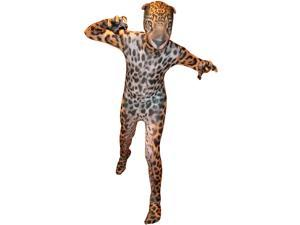 Deadly 60 Jaguar Kids Unisex Morphsuit