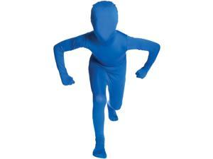 Blue Kids Unisex Morphsuit