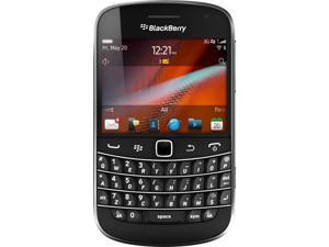 BlackBerry Bold 9930 Smartphone Unlocked