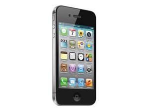 Unlocked Apple iPhone 4S 16GB Black