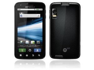 Motorola ATRIXMB860 Unlocked Smartphone 16GB GSM Android 3G - Black