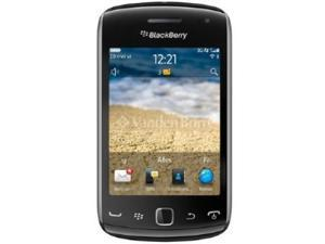 Blackberry Curve 9380 Black Touch Screen 5.0MP Camera Unlocked GSM Cell Phone