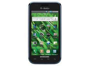 Samsung T959 Galaxy S Vibrant 4G GSM Unlocked Phone Black