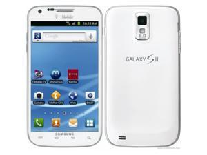 Samsung Galaxy S T989 4G LTE 16GB Android GSM Unlocked Smartphone White