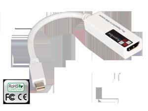 Mini DP to HDMI Converter
