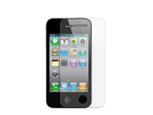 Apple iPhone 4 iPhone 4S Screen Protector - Anti-Glare