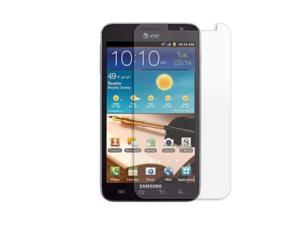 Samsung Galaxy Note N7000 I717 Screen Protector - Clear