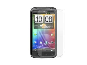 HTC Sensation 4G Screen Protector - Clear