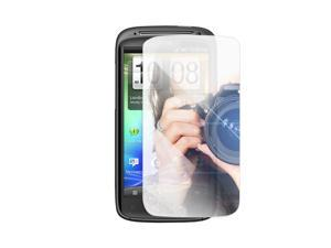 HTC Sensation 4G Screen Protector - Mirror