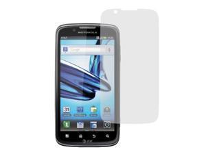 Motorola Atrix 2 MB865 Screen Protector - Clear
