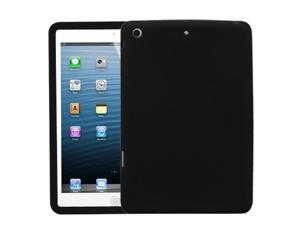 Apple iPad mini Silicone Case - Black