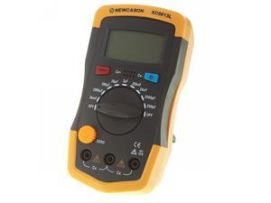 Newcason XC6013L Capacitance Tester with Battery in Circuit 3-Digital AC HVAC